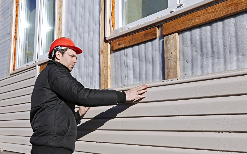 Siding Installation Tips From O'Sullivan Installs in Billerica MA